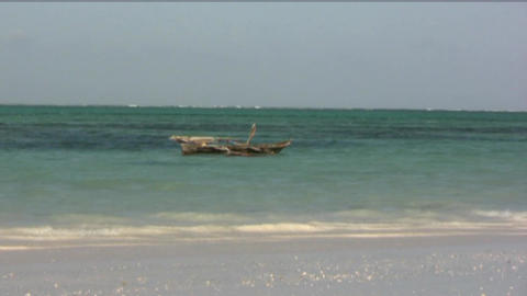 Zanzibar Stock Video Footage