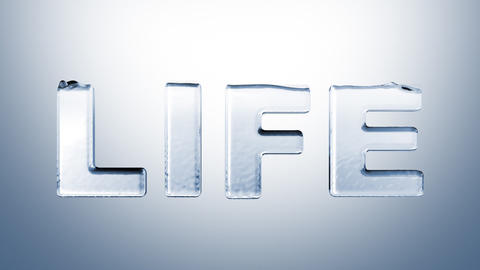 LIFE Stock Video Footage