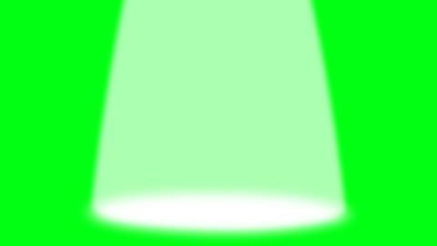 Spotlight Animation