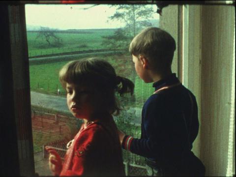 Children at window 1 Live Action