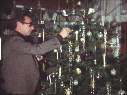 Christmas 09 Footage
