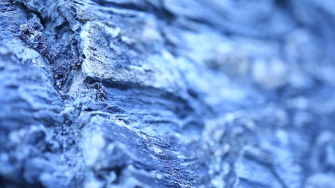 Raw Stone Texture stock footage