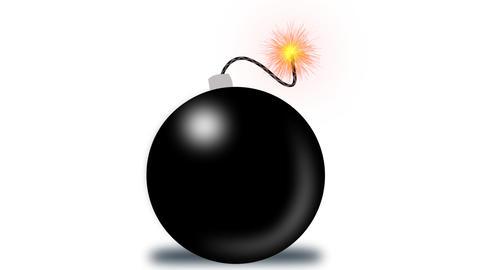 bomb Animation
