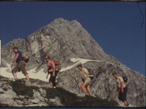 Mountain trip 13 Live Action