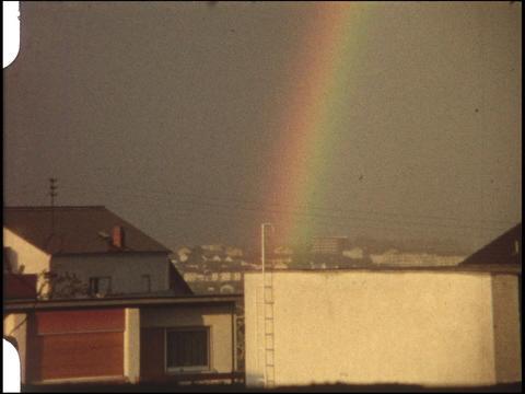 Rainbow 2 Live Action