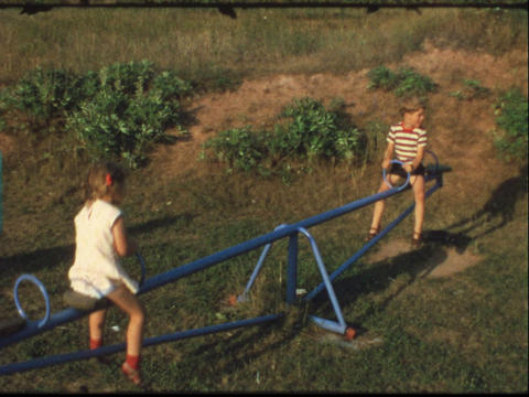 Seesaw 1 Live Action