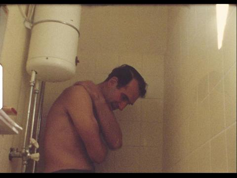 Shower 2 Footage