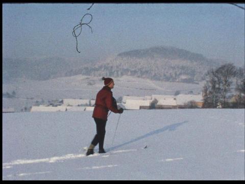 Ski vacation 14 Footage