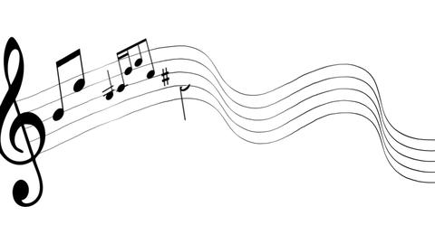 Musical note Image