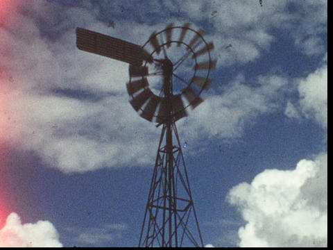 Windwheel Footage