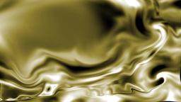 Seamless Gold Loop Animation