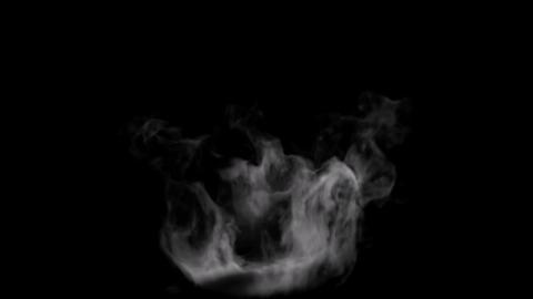 Design Elements Cauldron Smoke 7 Animation