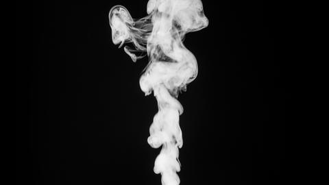 Smoke Element Footage