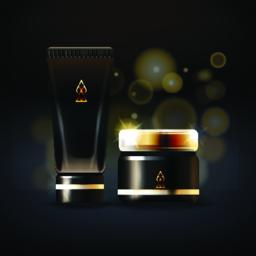 Cosmetic Flayer Vector