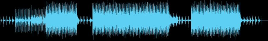 Sci fi Groove Music