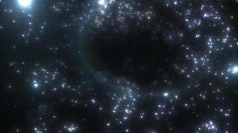 Particle Rain d Up 1t 4 K Animation