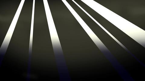 光射すエフェクト CG動画
