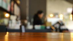 blur coffee shop GIF