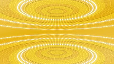 LED Wall 18 3 Circle Fd1 4k Animation