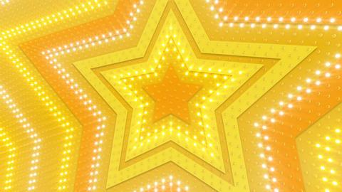 LED Wall 18 3 Star Ma1 4k CG動画