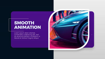 Attract - Corporate Promo After Effects Template