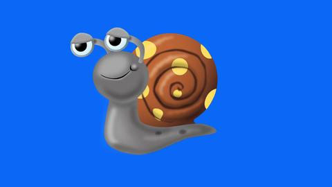 Snail Animation