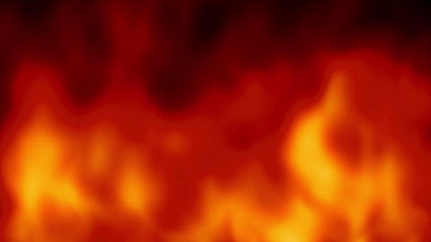 fire000021 CG動画素材