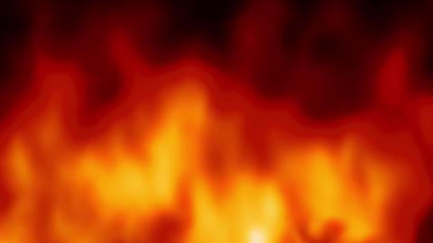 fire000021 動画素材, ムービー映像素材
