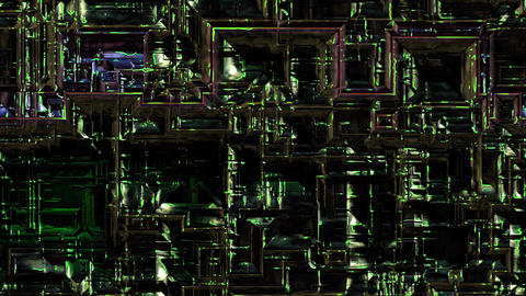 circuit000069 CG動画