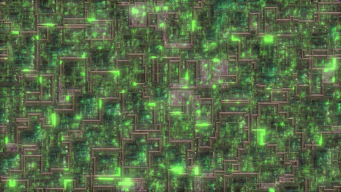 circuit000070 CG動画