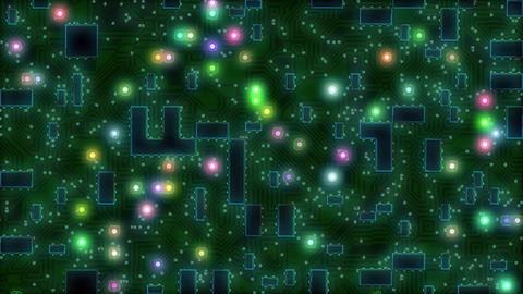 circuit000073 CG動画