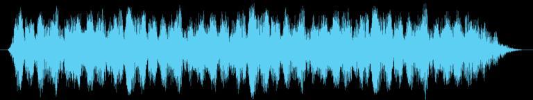 Horror Ambience 音響効果