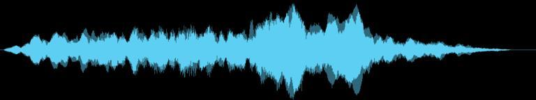 Horror Texture 音響効果