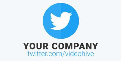 Social Media Motion Graphics Template