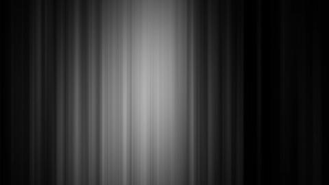 abstract curtain vertical black and white Animation
