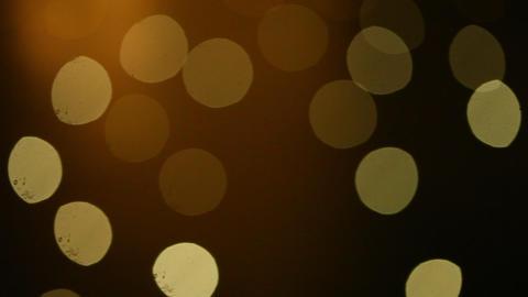 Blur lights Live Action