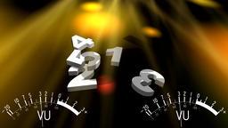 Countdown. Opening, beginning, start. Music, party, show, karaoke, dancing Image