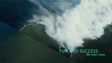 Cinematic Sport Trailer Motionelements After Effects Project