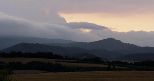4K Furano and the hill of Biei 富良野美瑛の丘 ビデオ