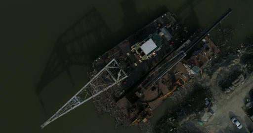 River ship pjpg ビデオ