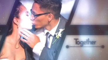 Perfect Wedding Day Plantilla de After Effects