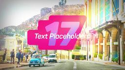 Universal Slideshow 2 Premiere Pro Template