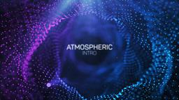 Atmospheric Intro Premiere Pro Template