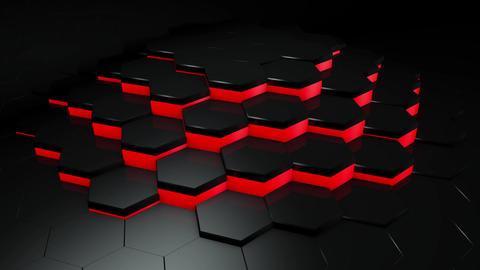 Hexagon Breathe Image