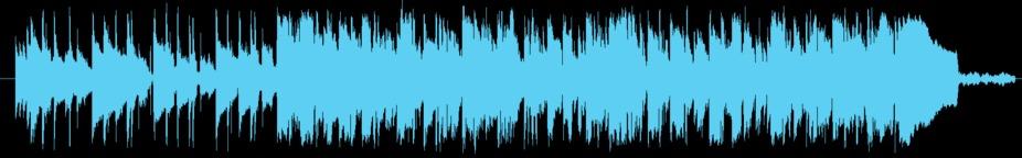 Cheerful Garden - 60 sec Music