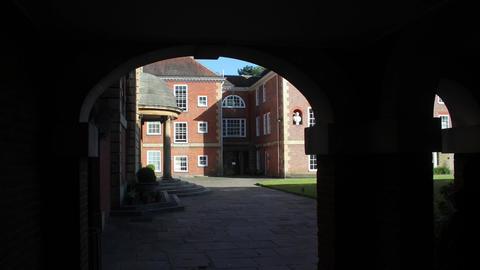 Lady Margaret Hall, Oxford, United Kingdom Archivo