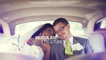 Wedding After Effectsテンプレート