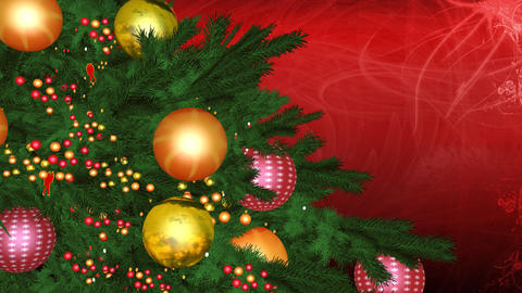 cristmas tree 01r Animation