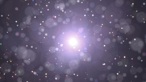 Defocus Light Ak 5 HD Animation