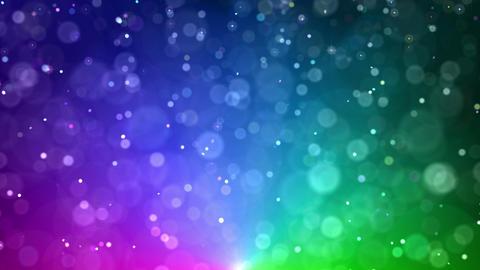 Defocus Light BR 5 HD Stock Video Footage